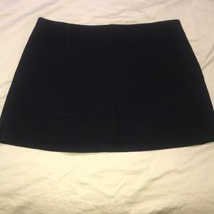 Bebe and Express skirts bundle size 10